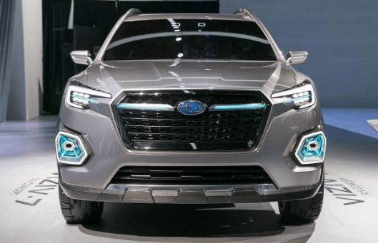 Subaru Pickup Truck Concept, Redesign and Release Date
