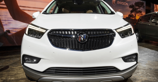 2020 Buick Encore Interiors, Specs and Release Date