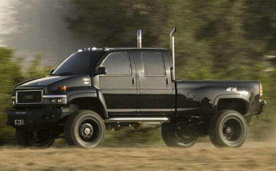 2021 Chevy Kodiak Redesign, Interiors and Release Date