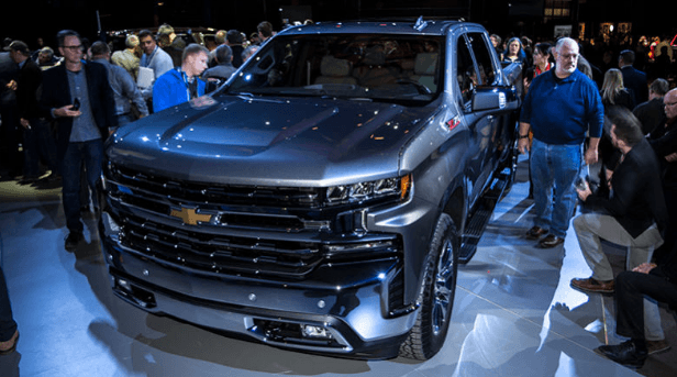 2021 Chevrolet Cheyenne Changes, Specs and Interiors