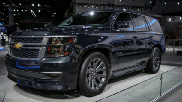2021 Chevy Suburban Specs, Interiors and Release Date