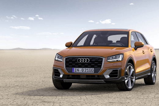 2020 Audi Q2 Price , Exteriors and Release Date