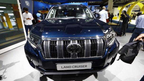 2021 Toyota Land Cruiser Redesign, Rumors and Price