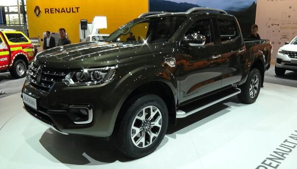 2021 Renault Alaskan Changes, Specs and Release Date