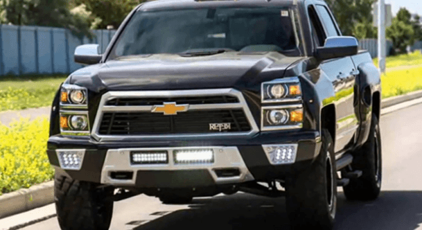 2021 Chevy Reaper Changes, Specs and Release Date2021 Chevy Reaper Changes, Specs and Release Date