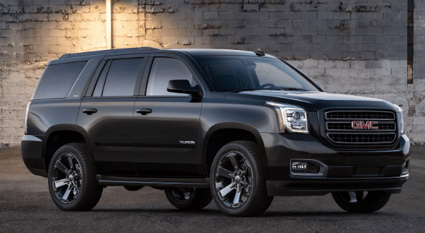 2021 GMC Yukon Concept, Price and Release Date