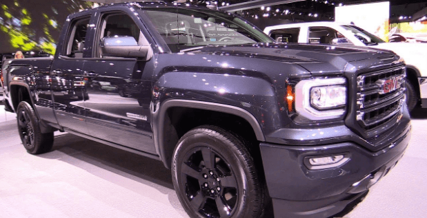 2021 GMC Sierra Elevation Price, Specs and Release Date
