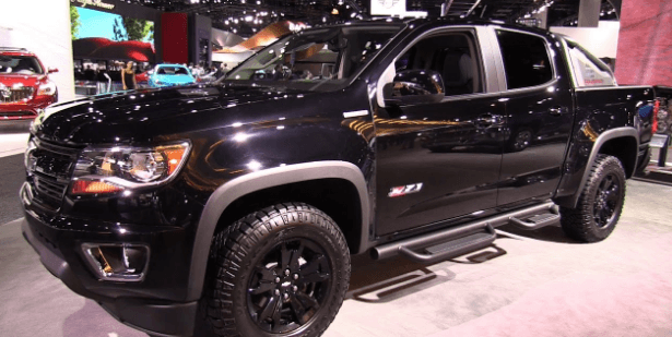 2021 Chevy Colorado Changes, Engine and Powertrain2021 Chevy Colorado Changes, Engine and Powertrain