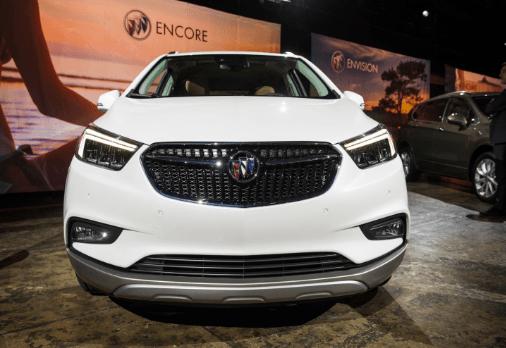 2021 Buick Encore Specs, Price and Exteriors