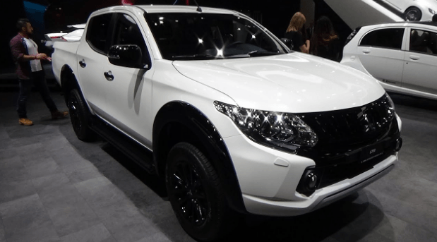 2021 Mitsubishi L200 Changes, Price and Release Date