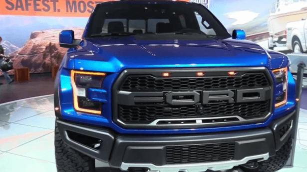2021 Ford F-150 Raptor Redesign, Specs and Release Date