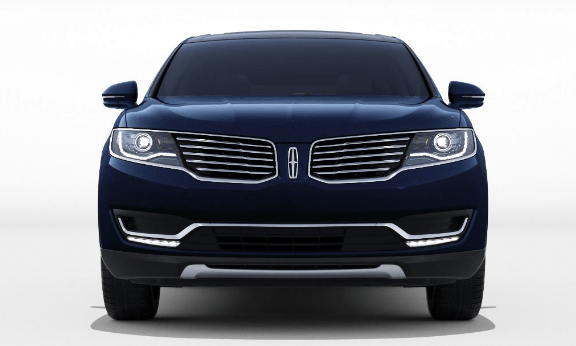 2020 Lincoln MKX Redesign, Price and Release Date