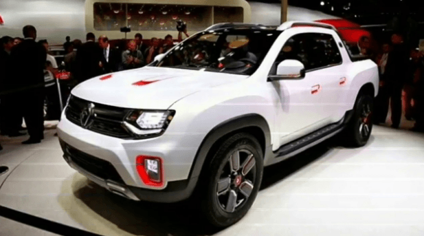 2021 Renault Duster Oroch Styling, Changes and Exteriors