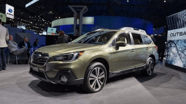 2020 Subaru Outback Hybrid Interiors, Concept and Redesign2020 Subaru Outback Hybrid Interiors, Concept and Redesign