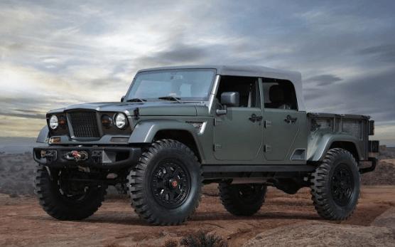 2021 Jeep Scrambler Interiors, Specs and Release Date2021 Jeep Scrambler Interiors, Specs and Release Date