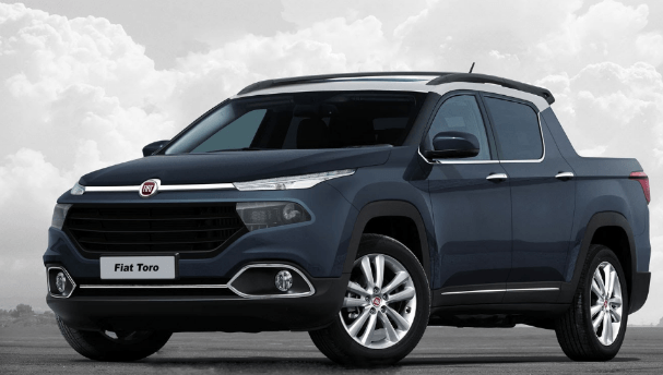 2021 Fiat Toro Changes, Specs and Release Date