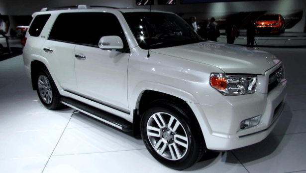 2021 Toyota 4Runner Changes, Specs and Release Date