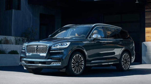 2020 Lincoln Aviator Specs, Engine and Powertrain