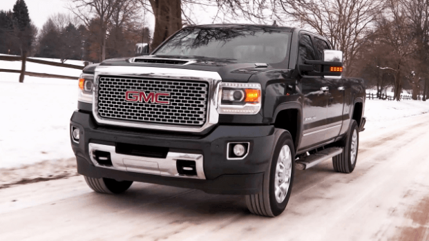 2021 GMC Sierra 2500 Price, Interiors and Release Date2021 GMC Sierra 2500 Price, Interiors and Release Date