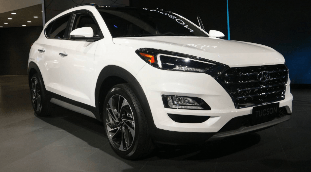2020 Hyundai Tucson Changes, Specs and Price