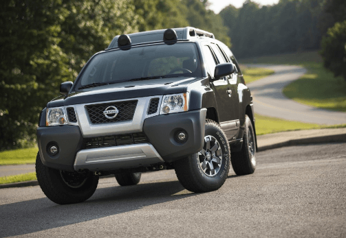 2020 Nissan Xterra Interiors, Specs and Release Date