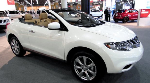 2021 Nissan Murano Interiors, Exteriors and Release Date