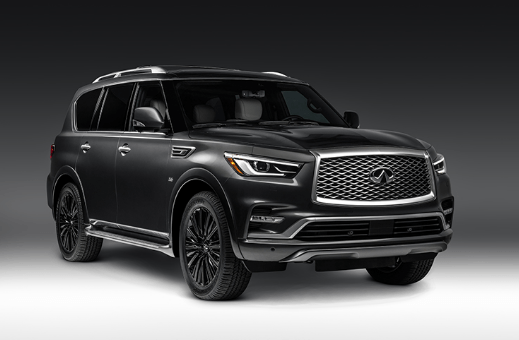 2020 Infiniti QX60 Changes, Specs and Release Date
