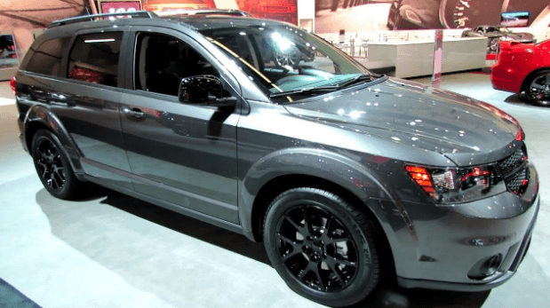 2021 Dodge Journey Redesign, Rumors and Price