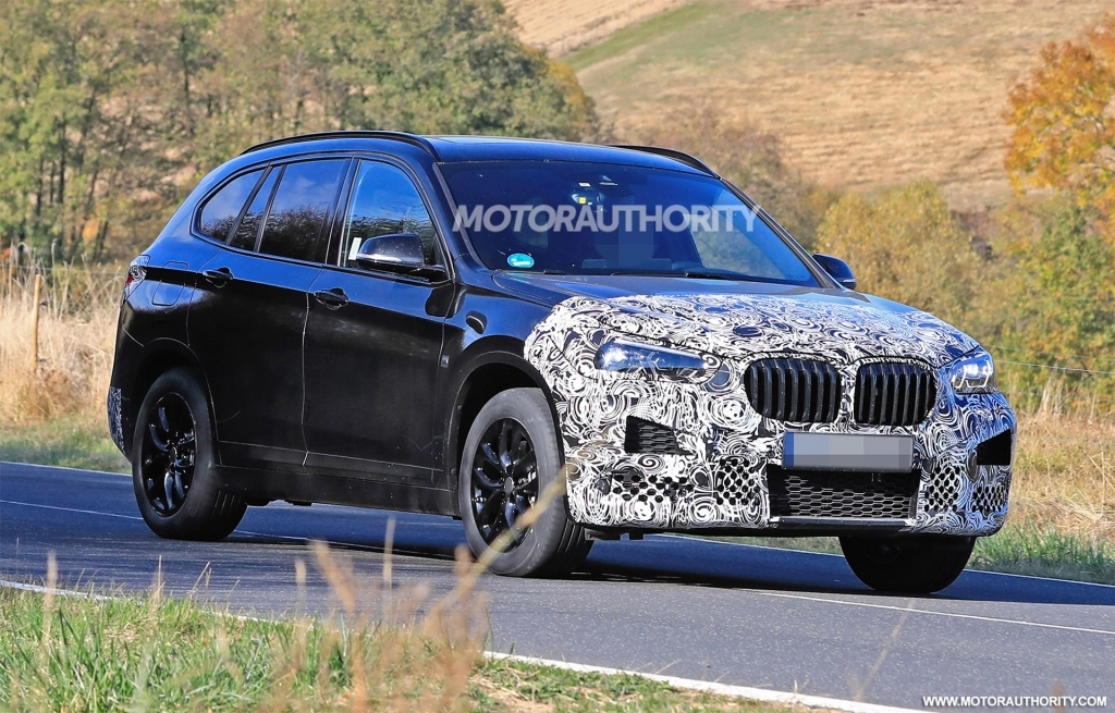 2021 Bmw X1 Redesign Price Review And Release Date